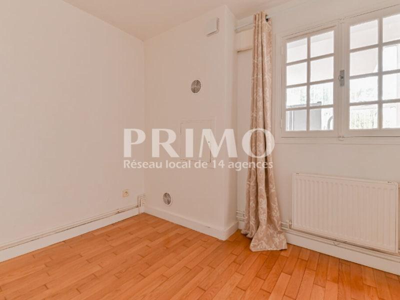 Vente appartement Bourg la reine 620000€ - Photo 12