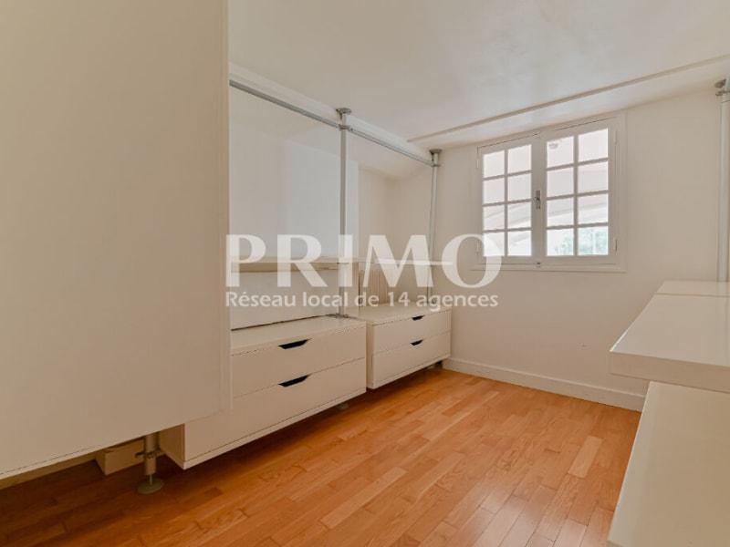 Vente appartement Bourg la reine 620000€ - Photo 15