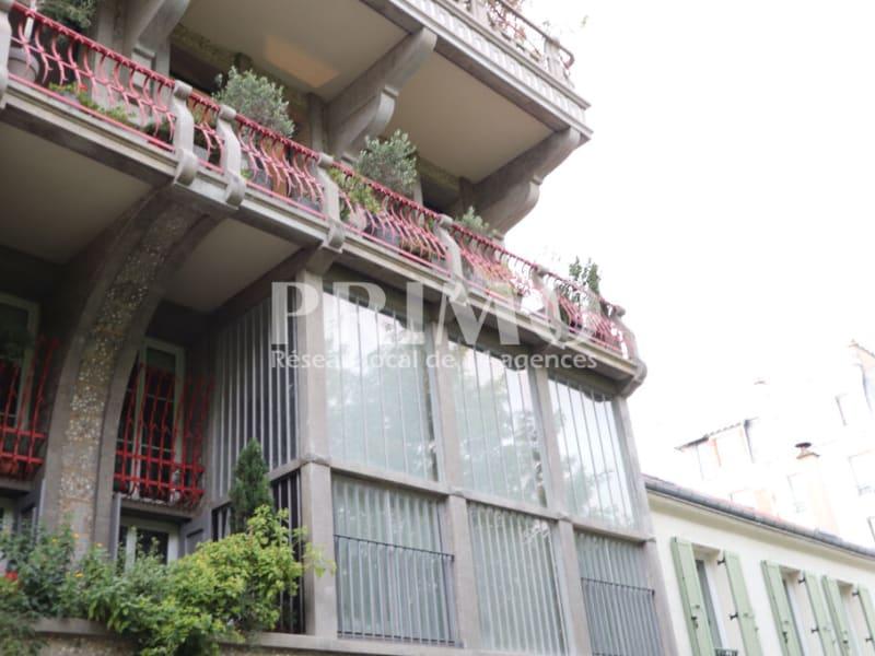Vente appartement Bourg la reine 620000€ - Photo 17