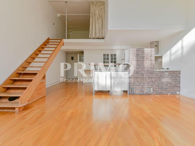 Vente appartement Bourg la reine 620000€ - Photo 21