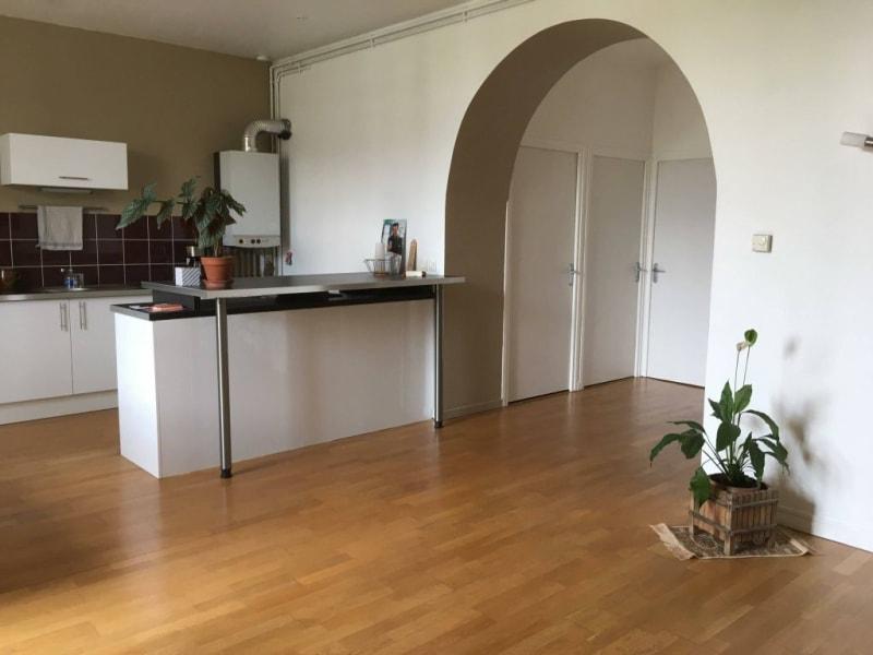 Vente appartement Aire sur la lys 111300€ - Photo 3