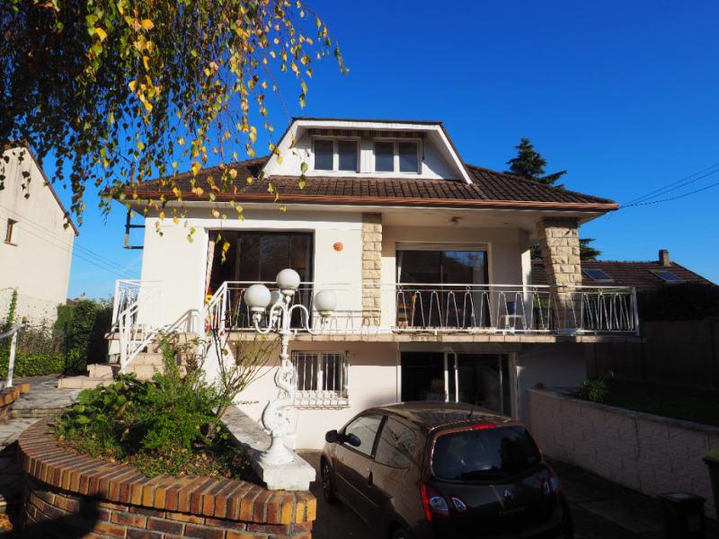Maison Andrésy 5 pièce(s) 100 m2 habitable