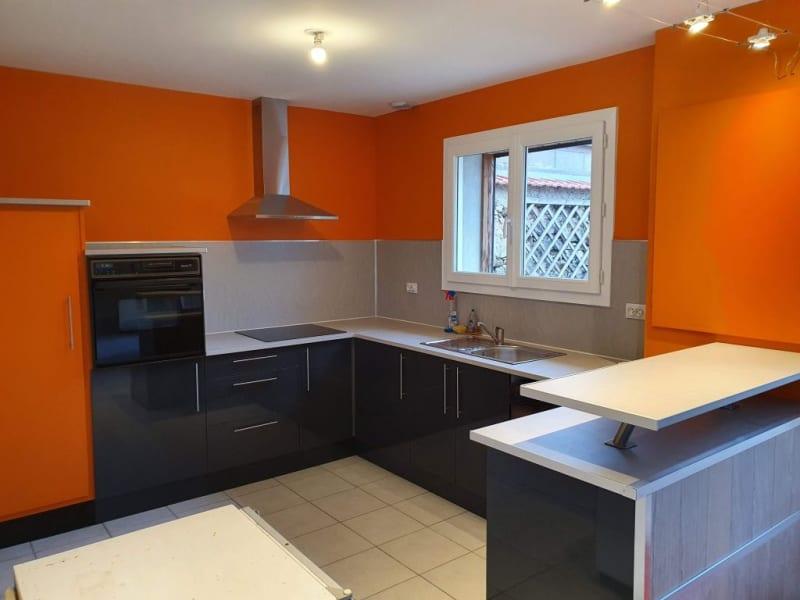 Sale house / villa Champigny 162000€ - Picture 2