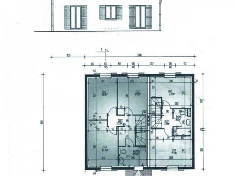 Sale house / villa Pont sur yonne 199500€ - Picture 8