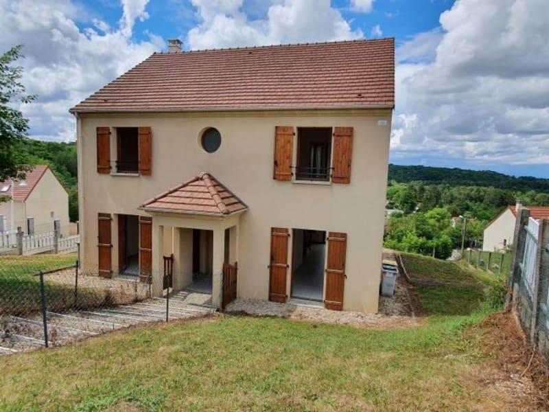 Sale house / villa Pont sur yonne 199500€ - Picture 12