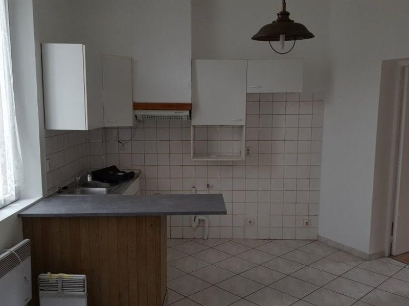 Location appartement Les pavillons sous bois 725€ CC - Photo 3