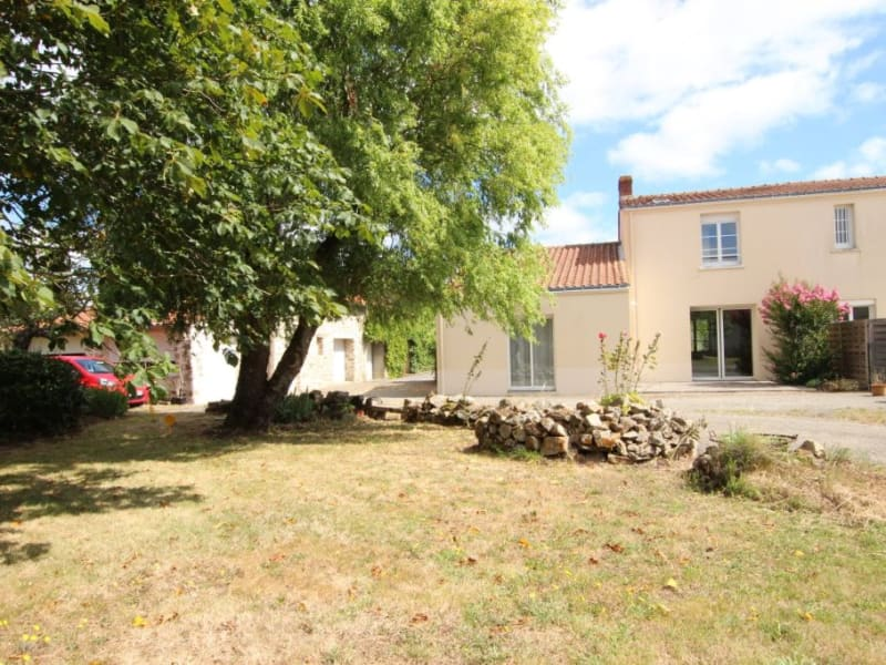 Location maison / villa Bouguenais 985€ CC - Photo 9