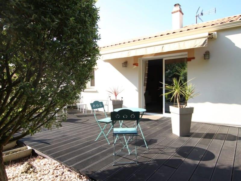 Vente maison / villa St aignan grandlieu 309500€ - Photo 6