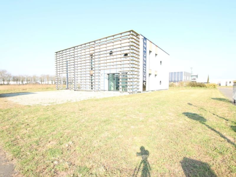 Location local commercial Machecoul 1350€ HC - Photo 4