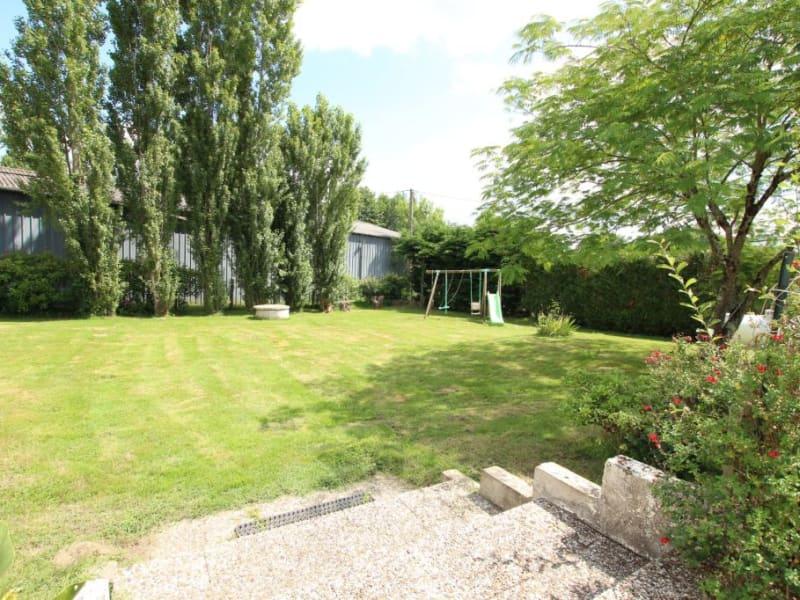Vente maison / villa Pont st martin 271500€ - Photo 5