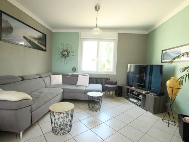 Vente maison / villa Pont st martin 271500€ - Photo 7