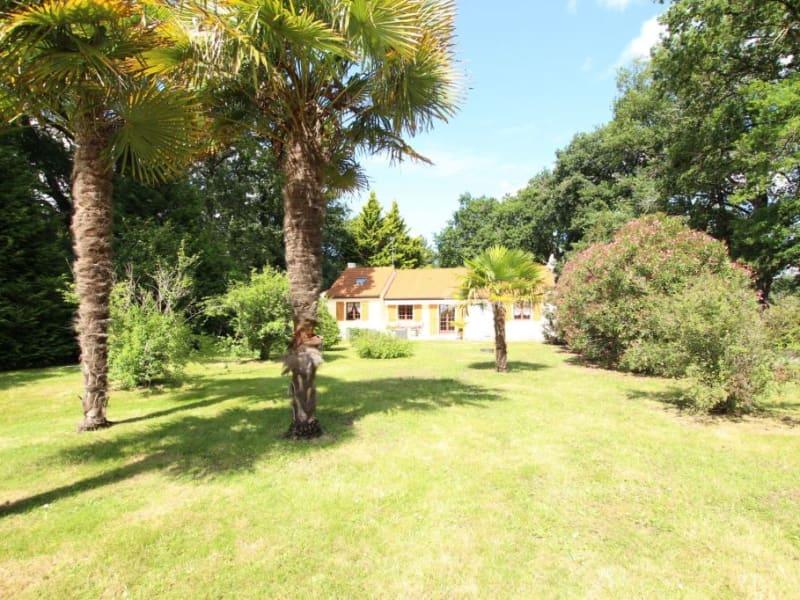 Vente maison / villa St mars de coutais 360000€ - Photo 1