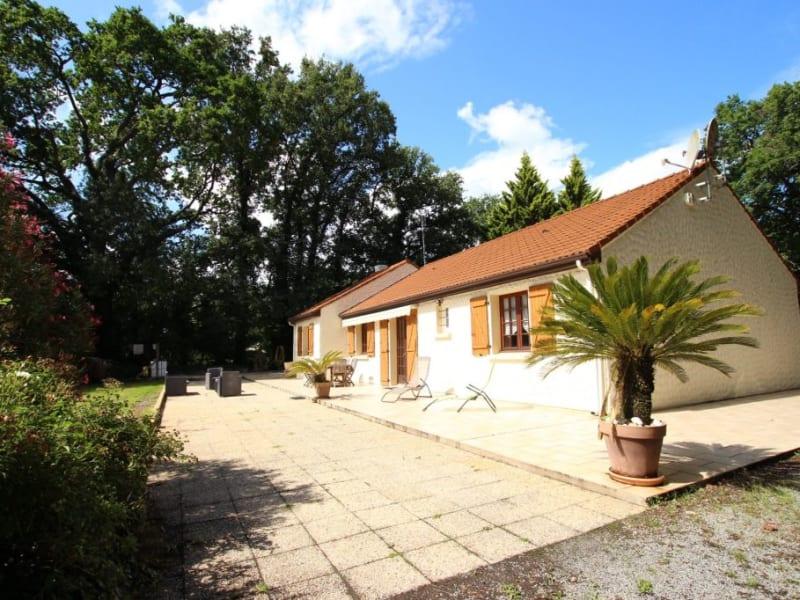 Vente maison / villa St mars de coutais 360000€ - Photo 8