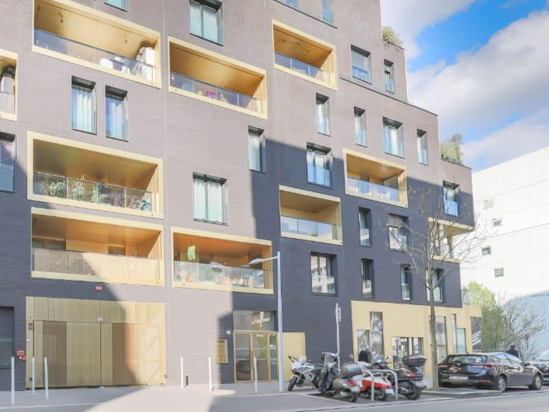 Verkauf wohnung Boulogne billancourt 652000€ - Fotografie 9