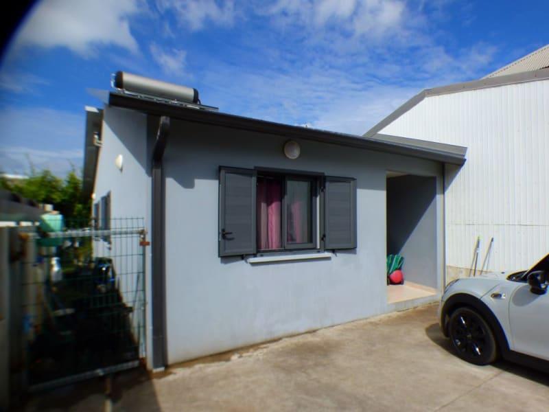 Rental house / villa La riviere st louis 831€ CC - Picture 1