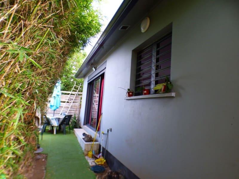 Rental house / villa La riviere st louis 831€ CC - Picture 2