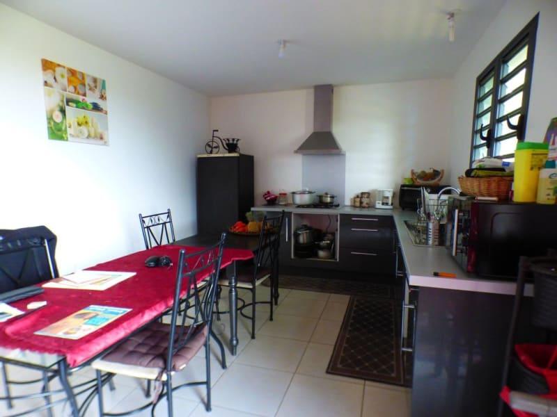 Rental house / villa La riviere st louis 831€ CC - Picture 5
