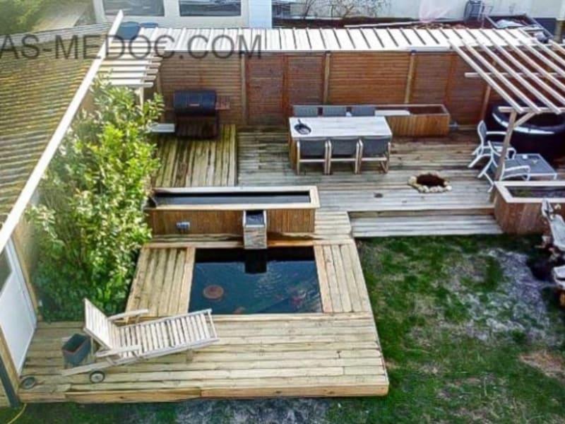 Sale house / villa Hourtin 418000€ - Picture 1