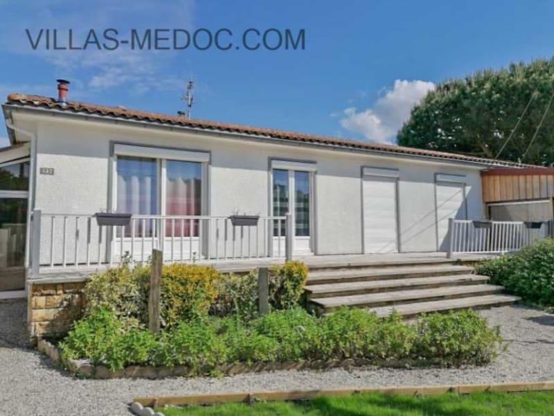 Sale house / villa Hourtin 418000€ - Picture 2