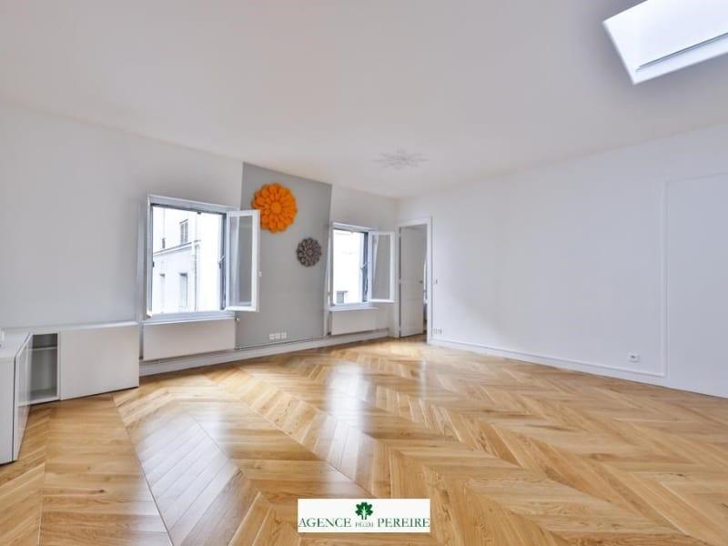 Paris 17ème - 2 pièce(s) - 60 m2