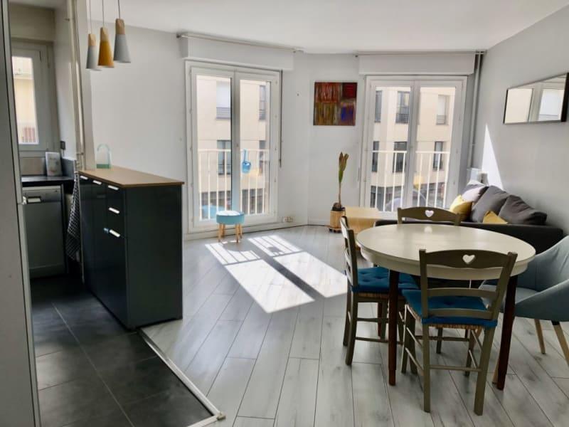 Paris 17ème - 3 pièce(s) - 60 m2