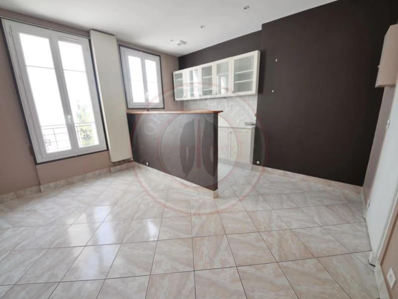 Vente appartement Fontenay-sous-bois 179000€ - Photo 1