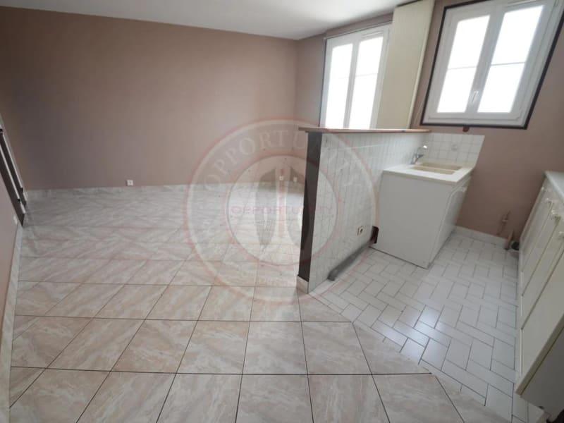 Vente appartement Fontenay-sous-bois 179000€ - Photo 2