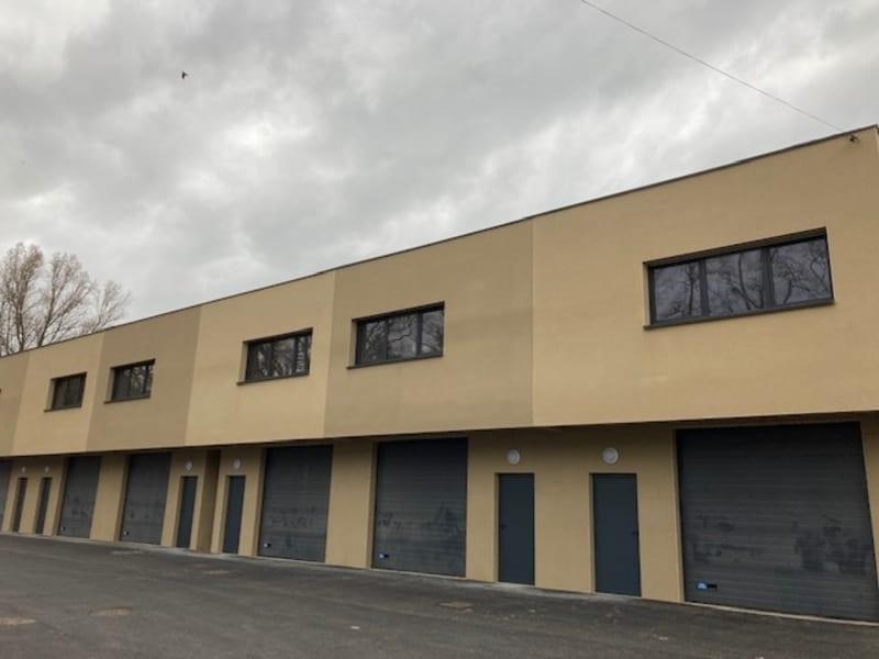 Vermietung geschäftsraum Fontaines-sur-saône 1076€ HC - Fotografie 1