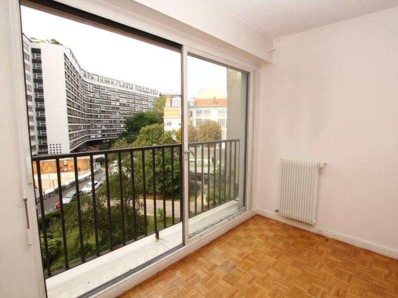 Vente appartement Paris 14ème 468000€ - Photo 5