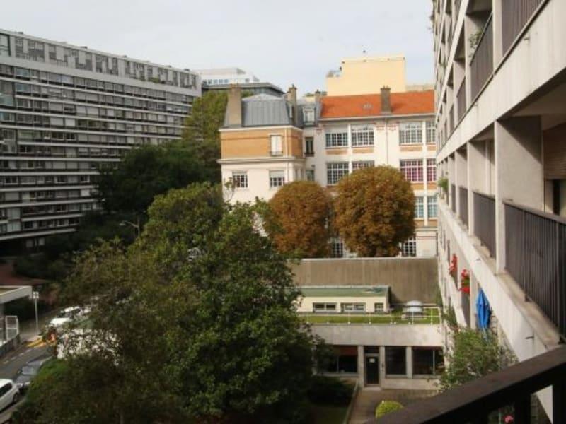 Vente appartement Paris 14ème 468000€ - Photo 8