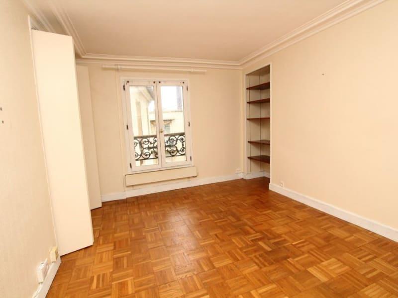 Vente appartement Paris 14ème 430000€ - Photo 4