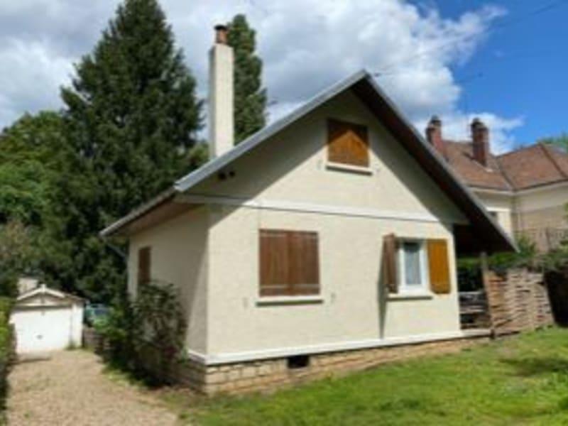 Maison Coye La Foret 3 pièce(s) 51.81 m2