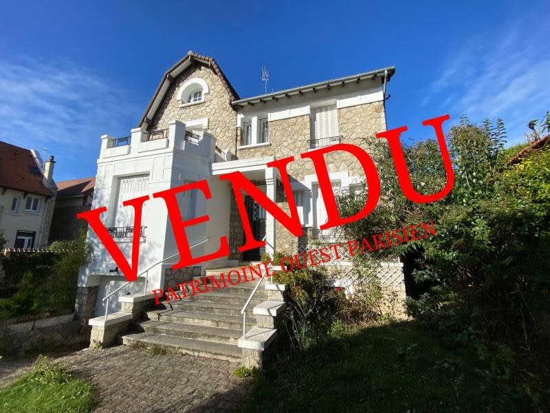 Vente maison / villa St germain en laye 1450000€ - Photo 1