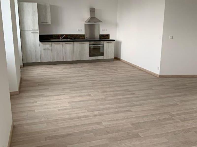 Appartement Bannalec 3 pièce(s) 75.98 m2