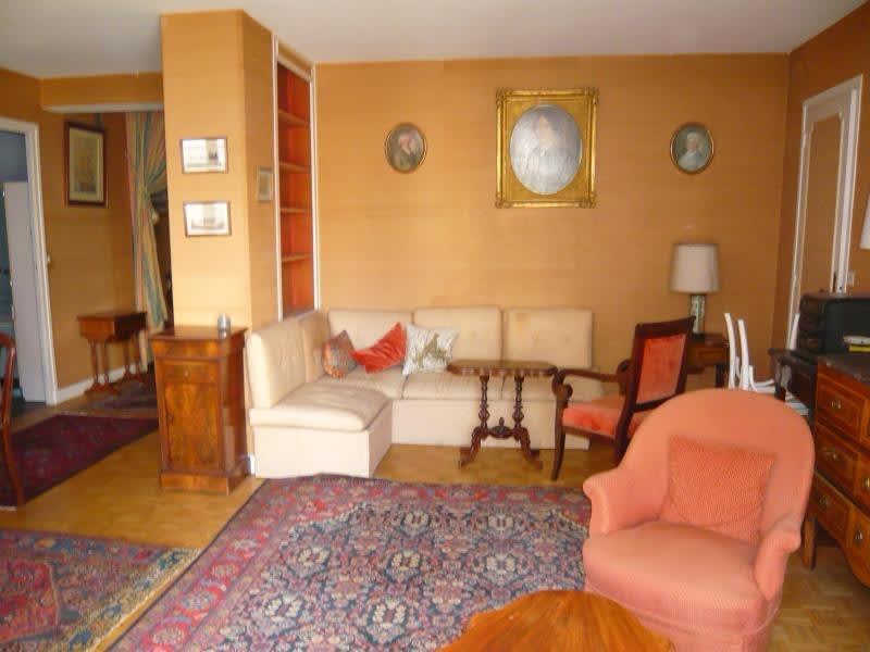 Sale apartment Paris 14ème 1048000€ - Picture 2