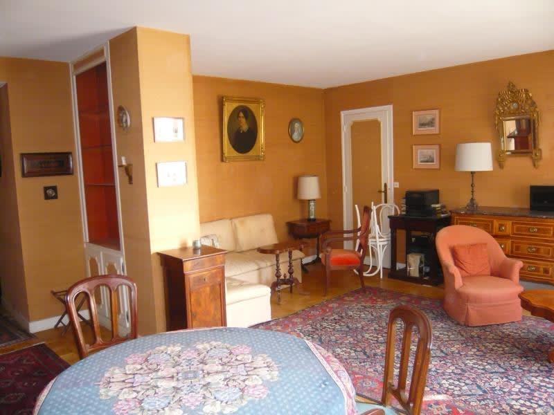 Sale apartment Paris 14ème 1048000€ - Picture 4