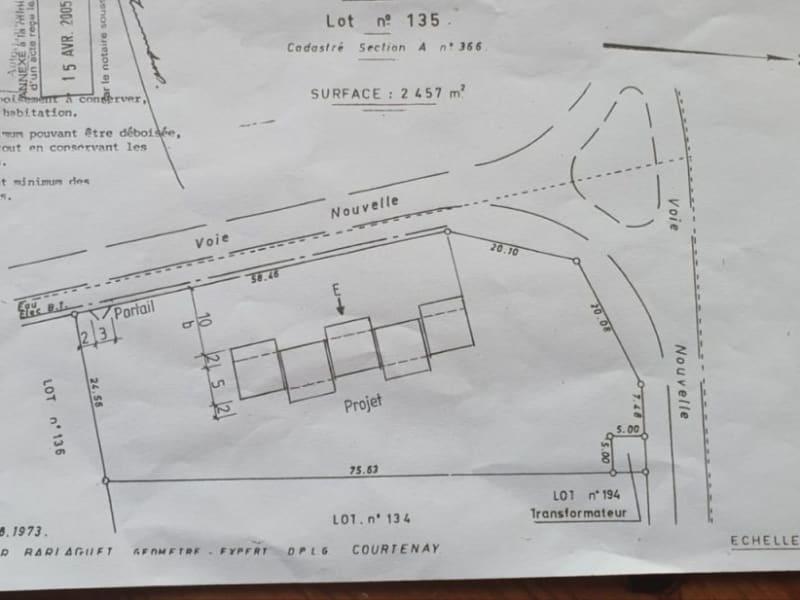 Verkauf grundstück Auxerre 25000€ - Fotografie 3