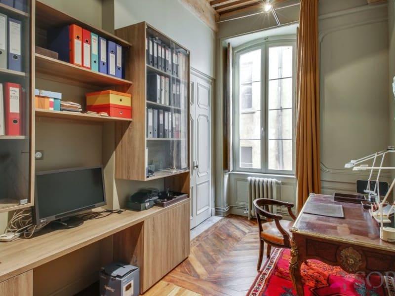 Vente de prestige appartement Lyon 1er 1150000€ - Photo 8