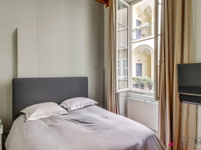 Vente de prestige appartement Lyon 1er 1150000€ - Photo 9