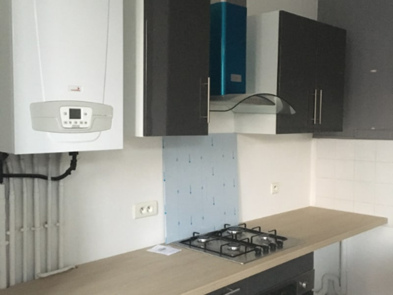 Rental apartment Saint quentin 493€ CC - Picture 3
