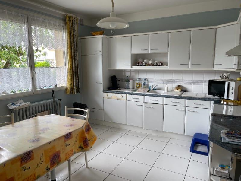 Vente maison / villa Potigny 224100€ - Photo 4