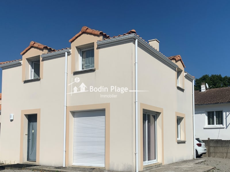 Maison Saint Brevin Les Pins 4 pièce(s) 85 m2