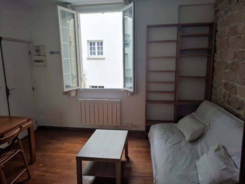 Rental apartment Paris 13ème 800€ CC - Picture 3