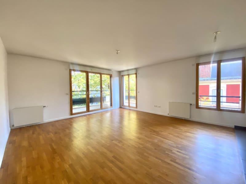 APPARTEMENT RECENT JOINVILLE LE PONT - 3 pièce(s) - 67.55 m2