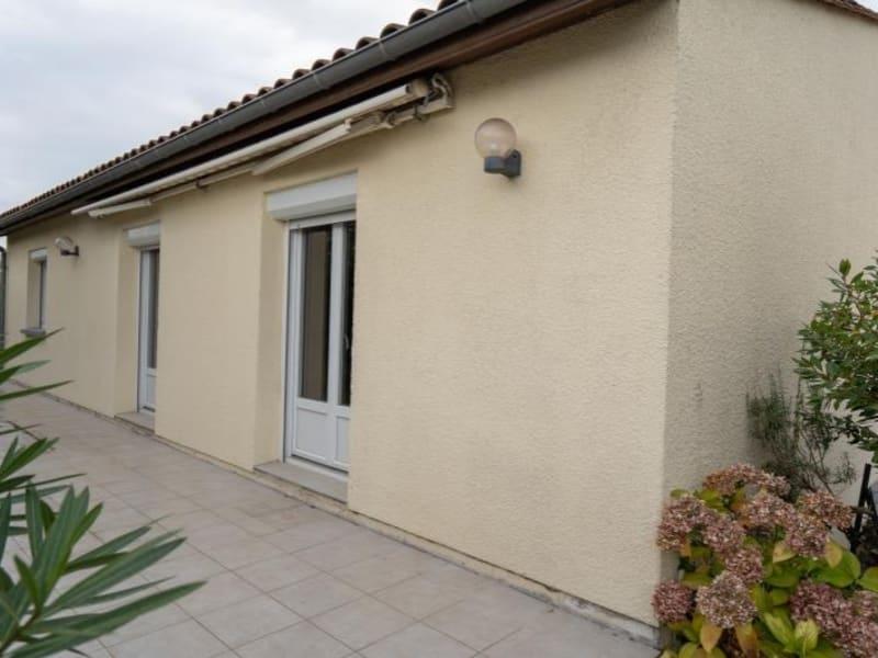 Vente maison / villa St andre de cubzac 316500€ - Photo 7