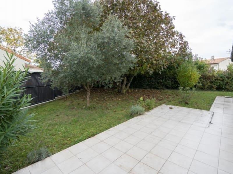 Vente maison / villa St andre de cubzac 316500€ - Photo 8