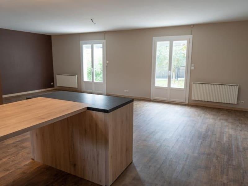 Vente maison / villa St andre de cubzac 316500€ - Photo 12