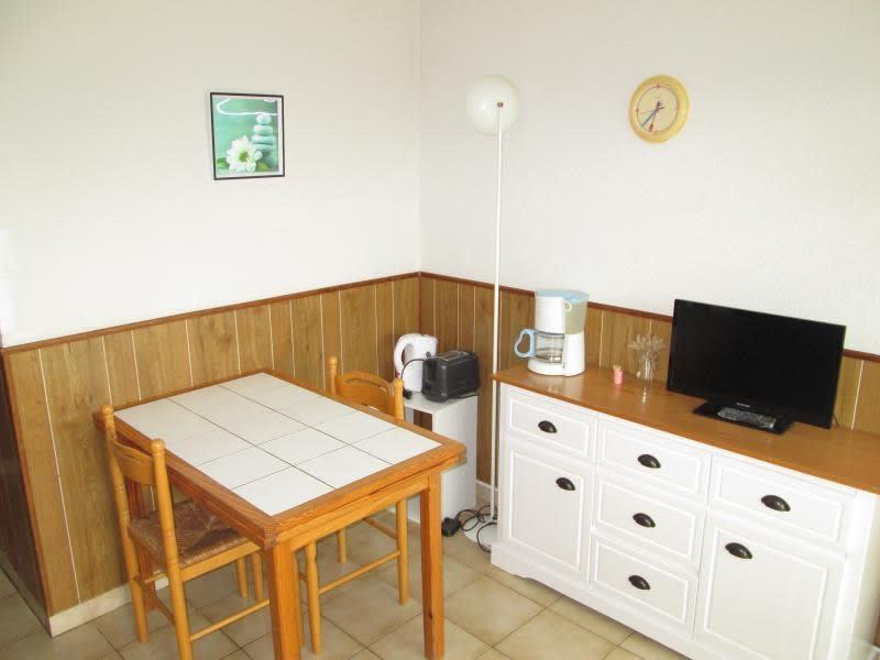 Sale apartment Balaruc les bains 102000€ - Picture 5