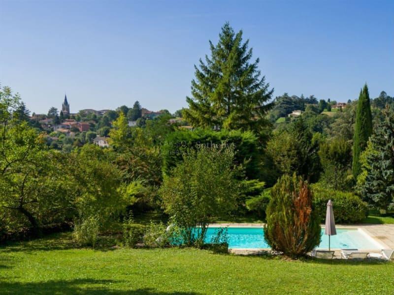 Vente maison / villa St didier au mont d or 2099000€ - Photo 1