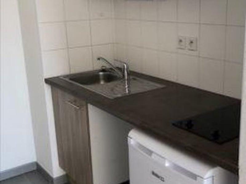 Sale apartment Toulouse 124000€ - Picture 5
